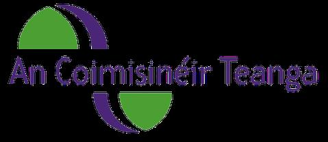 Image result for coimisinéir teanga