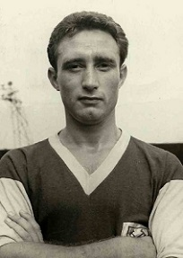 Andy Malcolm English footballer