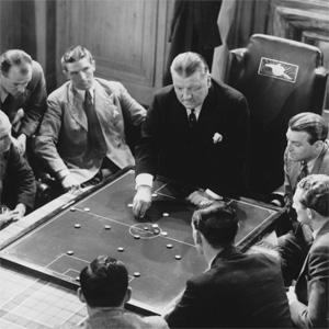 <i>The Arsenal Stadium Mystery</i> 1939 film by Thorold Dickinson