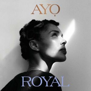 <i>Royal</i> (album) 2020 studio album by Ayọ