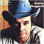 <i>Back to the Barrooms</i> 1980 studio album by Merle Haggard