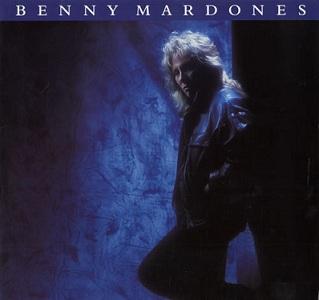 <i>Benny Mardones</i> (album) 1989 studio album by Benny Mardones