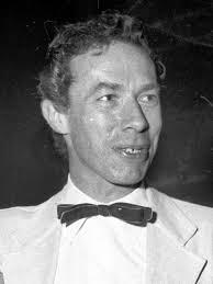 Bertil Anderberg actor