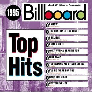 Top 100 Songs of 1994 & Top 100 Songs of 1995 (Billboard ...