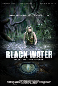 Black Water (2007 film) - Wikipedia