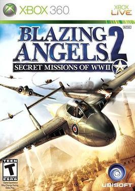 Blazing Angels 2: Secret Missions of WWII - Wikipedia