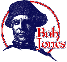 Bob Jones High School Logo