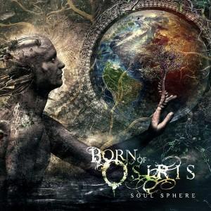 <i>Soul Sphere</i> 2015 studio album by Born of Osiris