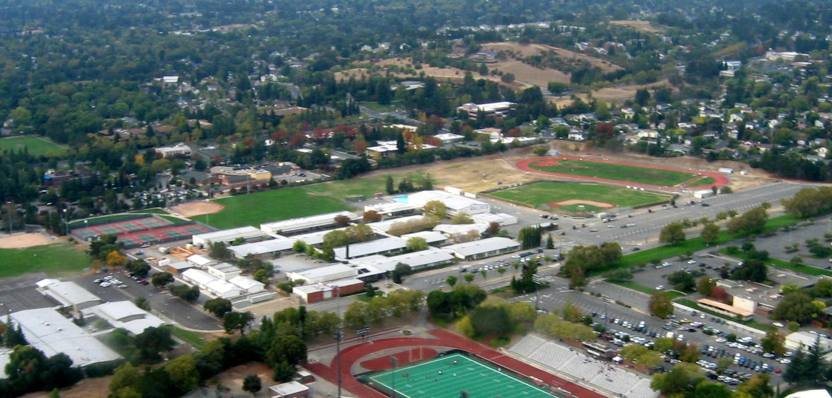 Diablo Valley College Insite Acceptance Letter