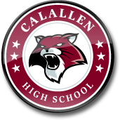 Calallen HS Logo of September 2012.png