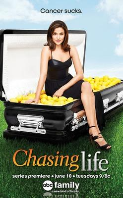 Chasing Life Download Chasing Life S01E04 Legendado AVI + RMVB  [Season Finale]