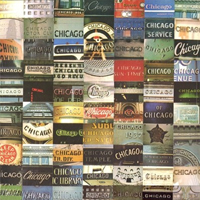 Chicago - Greatest Hits, Volume II (XV) album cover