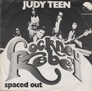 Judy Teen