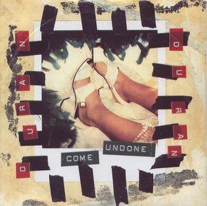 Duran Duran - Come Undone (studio acapella)