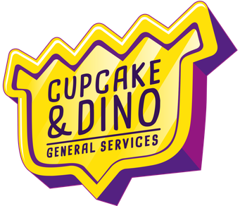 Picture of a TV show: Cupcake & Dino - General Services