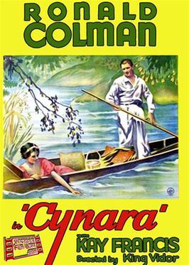 Cynara (film) - Wikipedia
