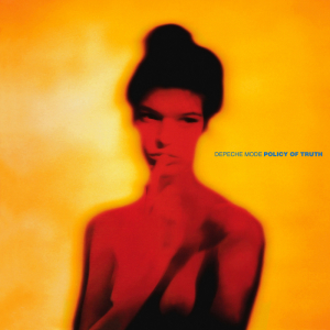Policy of Truth 1990 single by Depeche Mode