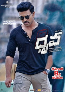 Download Dhruva 2016 UNCUT Dual Audio Hindi 480p | 720p HDRip