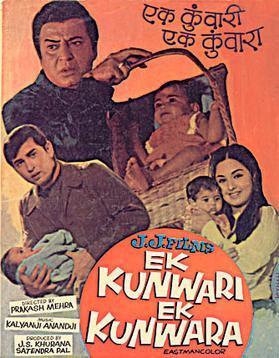 Ek Kunwari Ek Kunwara Download Movie Pictures Photos Images