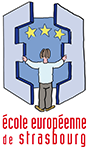European School of Strasbourg logo.png