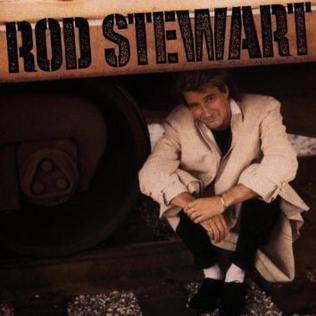 <i>Every Beat of My Heart</i> (Rod Stewart album) 1986 studio album by Rod Stewart