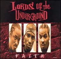 Faith Lords Of The Underground Song Wikipedia