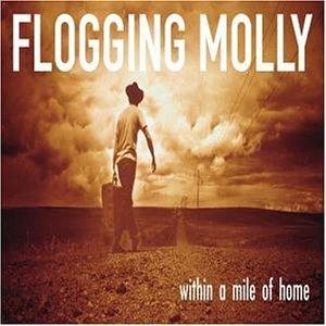flogging molly album covers - photo #5