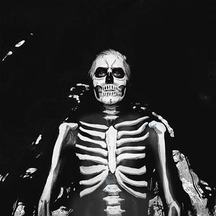 <i>Forever Halloween</i> 2013 studio album by The Maine