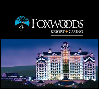 Foxwoods Resort Casino Wikipedia