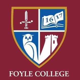 Foyle College Grammar school in Derry, County Londonderry, Northern Ireland