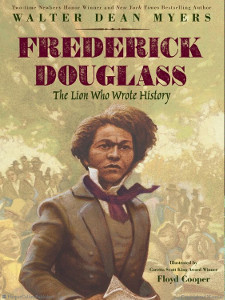 Frederick Douglass: The Lion Who Wrote History - Wikipedia