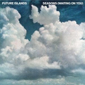 Future Islands — Seasons (Waiting on You) (studio acapella)