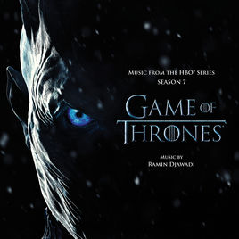 Game Of Thrones Season 7 Soundtrack Wikipedia