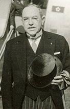 George Platt Waller