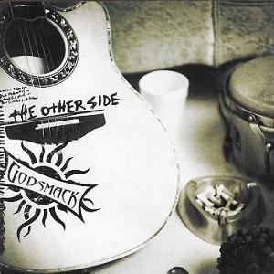 <i>The Other Side</i> (Godsmack EP) 2004 EP by Godsmack