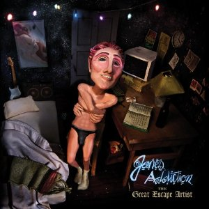 <i>The Great Escape Artist</i> 2011 studio album by Janes Addiction