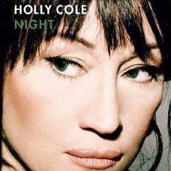 <i>Night</i> (Holly Cole album) 2012 studio album by Holly Cole