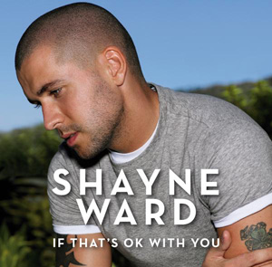 Shayne Ward — If That's OK with You (studio acapella)