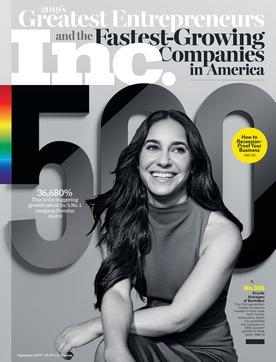 Inc Magazine Wikipedia