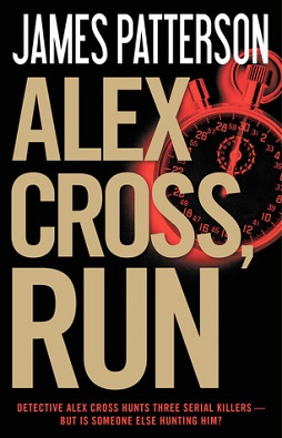 James Patterson - Alex Cross, Run.jpeg
