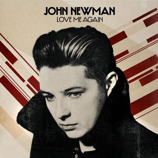 John Newman — Love Me Again (studio acapella)