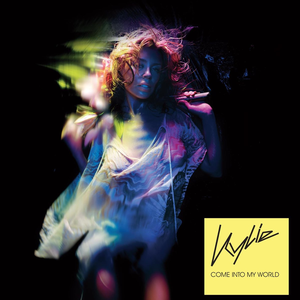 Come into My World 2002 single by Kylie Minogue
