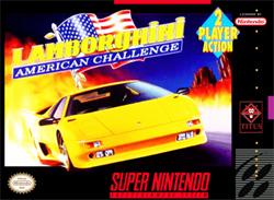 Lamborghini American Challenge Wikipedia