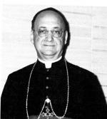 Leo Binz Catholic bishop