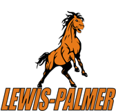 Lewis-Palmer High School logo.png