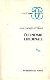 book by Jean-François Lyotard