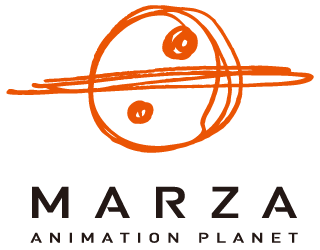 Marza Animation Planet Japanese animation studio