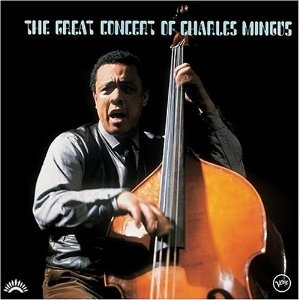 The Great Concert Of Charles Mingus Wikipedia