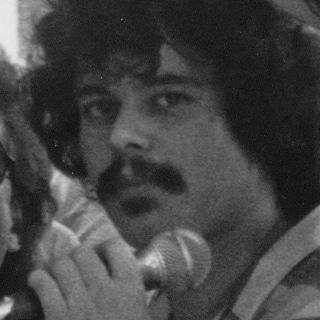 Lalo Rodríguez Puerto Rican singer