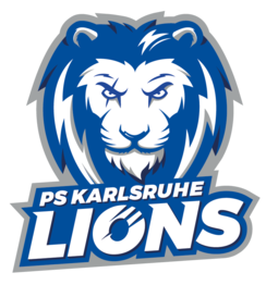 German professional basketball team located in Karlsruhe